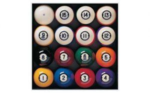 Centennial Pocket Balls Standard Edition